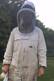 K the beekeper